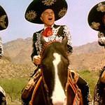 アリーバ - メキシコといえば映画「サボテン兄弟」