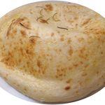 アドピッツア - ビアンコ ¥280 ハーブ風味nシンプルなピッツァ 生ハムとご一緒に