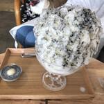 珈琲とかき氷のお店 きまぐれ屋 -