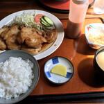 味のどん兵衛 - 料理写真: