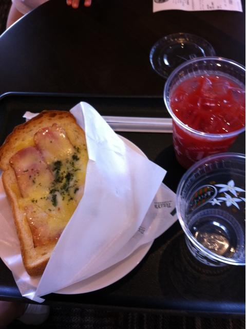 タリーズコーヒー ヤマトヤシキ加古川店