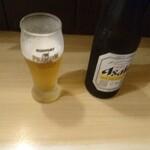 135330482 - 瓶ビール