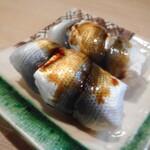 竹はる - コハダ