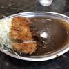 キッチン 南海 - 料理写真:カツカレー(810円)