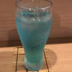 る川 割烹りょう理 - 琵琶湖ブルー