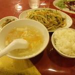13534665 - 豚肉と野菜炒め