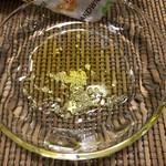 パネッテリア・ヴィヴォ - オリーブオイルとひんぎゃの塩