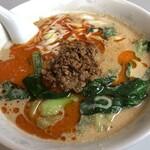 みかど チャイニーズレストラン - 料理写真:担々麺