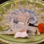 ふく・長州料理 KATSUMOTO -