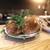 やまぐち - 料理写真:国産松茸がはやここでも登場。大きく立派な宮城県産。