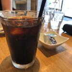 うみかぜ - アイスコーヒー