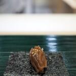 Kichijoujisushishiorianyamashiro - 干瓢巻き(絶品!)