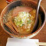 135350738 - 味噌拉麺