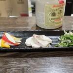 PIKOSHHHU - 前菜3種盛