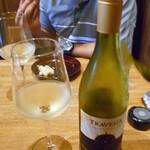 ココペリ - 白ワイン(ボトル)