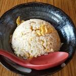 蔵出し味噌麺場彰膳 - セットチャーハン