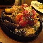 Nido - エビと野菜のオーブン焼き
