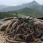 横手山ドライブイン - 料理写真: