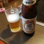 135365374 - ノンアルコールビールキリン零ICHI