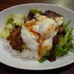 13537140 - 上海丼(\950、2012年6月)