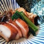 13537401 - 120620東京 SOULMEN魂麺 具