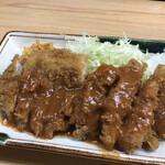 松ちゃん - 料理写真: