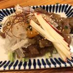 鶏焼肉東京 -