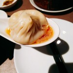 中国料理 美麗華 - 小籠包