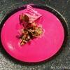 ふらんす処 じぇむ - 料理写真:ビーツの冷製スープ