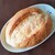 プス - 料理写真:コッペパン。この大きさで130円ですよ。