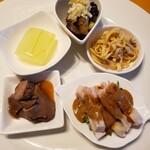 中国菜 一燈火 - 料理写真: