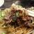 まるた食堂 - 料理写真:スライス肉