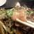 まるた食堂 - 料理写真:ホルモン