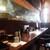 まるた食堂 - 内観写真:店内カウンター