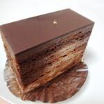 パティスリードマサヒロオガタ - 料理写真:エスメラルダ¥432