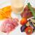 イタリア料理オピューム - 料理写真:5種の前菜