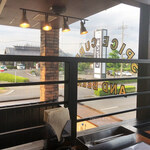 Greenpoint by Bedford Cafe -