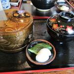 瀧乃家 - 上カツ丼