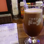 不純喫茶 ドープ - ドリンク写真: