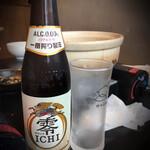博多bo-zu - ノンアルコールビール