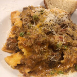 イタリア料理を食べに行こう -