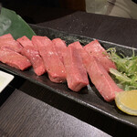 炭火焼肉GOSAMARU -