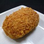 お肉とお惣菜の店 ミートキッチン だいいち - 料理写真:☆カニクリームコロッケ(≧▽≦)~♡☆