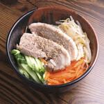 韓国風焼肉BBQ 暗証番号肉肉 -