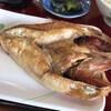 ひもの食堂 - 料理写真:キンキ