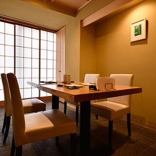 大人のための隠れ家で、上質なひと時を…。横浜、栄もどうぞ。