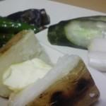 長作 - 野菜いっぱい~