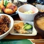 柊 - 料理写真:日替わりランチ
