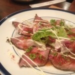 DINING&BAR Sofa - ローストビーフ