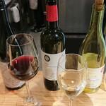 信州くらうど - 長野産ワインは久しぶり